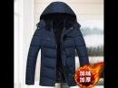 Видео обзор мужской куртки 558310579208