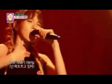 70731 Wendy's short performance of