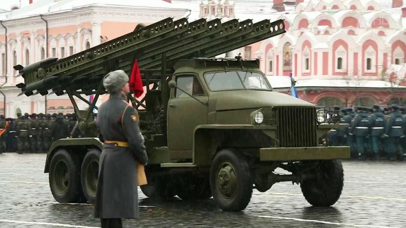 Апокалипсис׃ Вторая мировая война (часть 1) HD