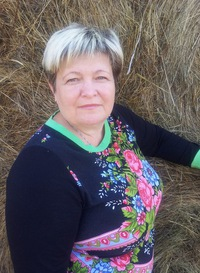 Татьяна  Хлапонина