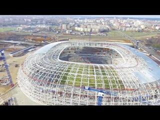 """Mordovia Arena"" stadium #5"