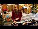 Laudans: музыка на клавішах (Przyłęk)