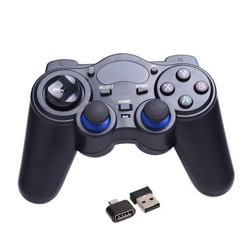 Беспроводный геймпад для ПК и смартфонов