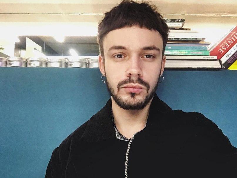 Никита Виноградов   Москва