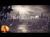 стрим по Nier Automata