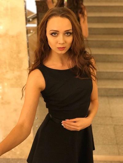 Вилена Гарифьянова