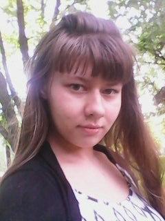Albina, 18, Nesterov