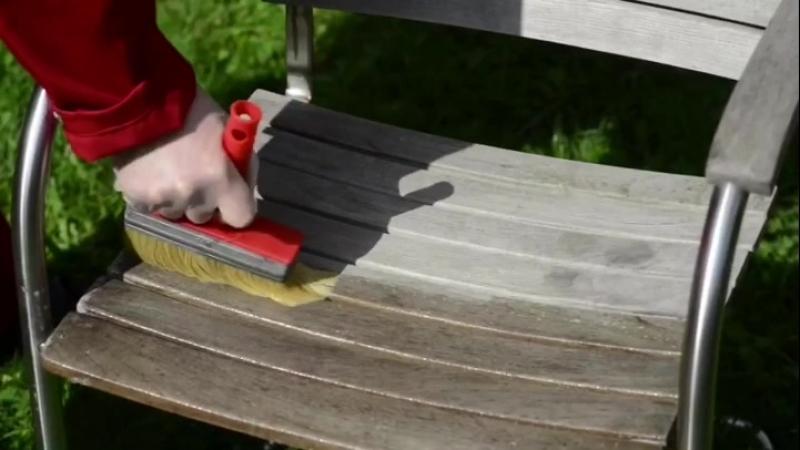 Очиститель серого налёта LEINOS арт. 940