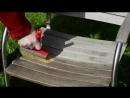 Очиститель серого налёта LEINOS арт 940