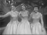 The Andrews Sisters Live - Bei Mir Bistu Shein South America, Take It Away