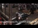 Двигатель ИнфинитиG35EX35 QX50FX35Q70 M35JX35 Ниссан Теана Мурано 3 5 VQ35DE Отправлен в Курган