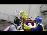 【期間限定公開】Zyuden Sentai Kyoryuger - 幻の33.5話 (Episode 33.5)「これぞブレイブ!たたかいのフロンティア」 [RAW]
