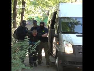 В Крыму задержали двух россиян по подозрению в шпионаже