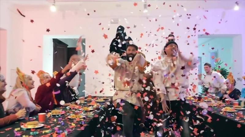 Нейромонах Феофан - Новогодняя (Дискотека Авария cover) [ vk.com/CINELUX ]