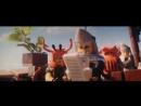 Pixel_Devil (Генерал армии Гармадона) - Русская озвучка LEGO Ninjago Movie