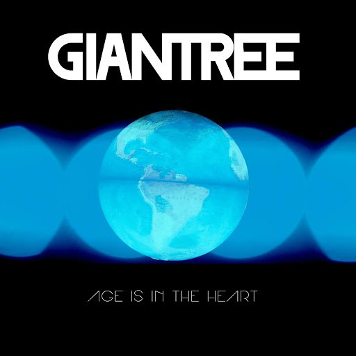 Giantree альбом Age Is in the Heart