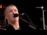 0238 Queens Of The Stone Age - No One Knows (live) (PinkPop) (2002)