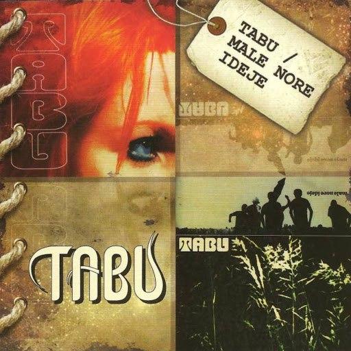 Tabu альбом TABU / MALE NORE IDEJE