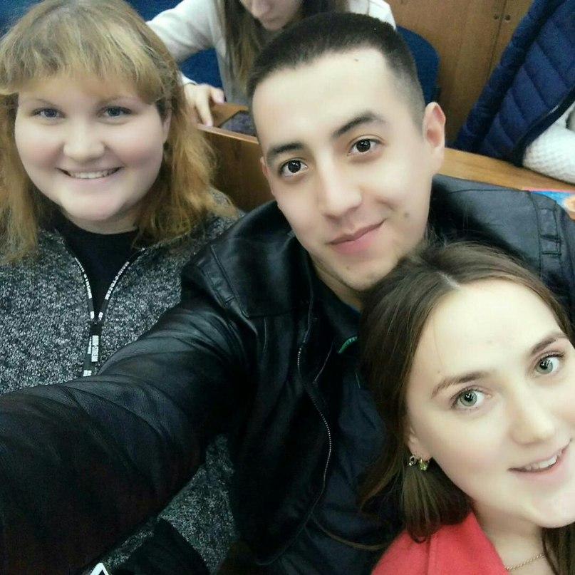Евгений Волков | Ульяновск