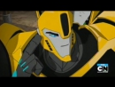 """Transformers: Robots In Disguise Combiner Force S03E22 """"Something He Ate"""""""