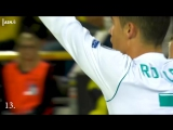 Cristiano Ronaldo ● All 19 Champions League Goals 2017