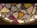 Натяжные потолки арт-печать Яхтенная д. 3 Видео нашей работы