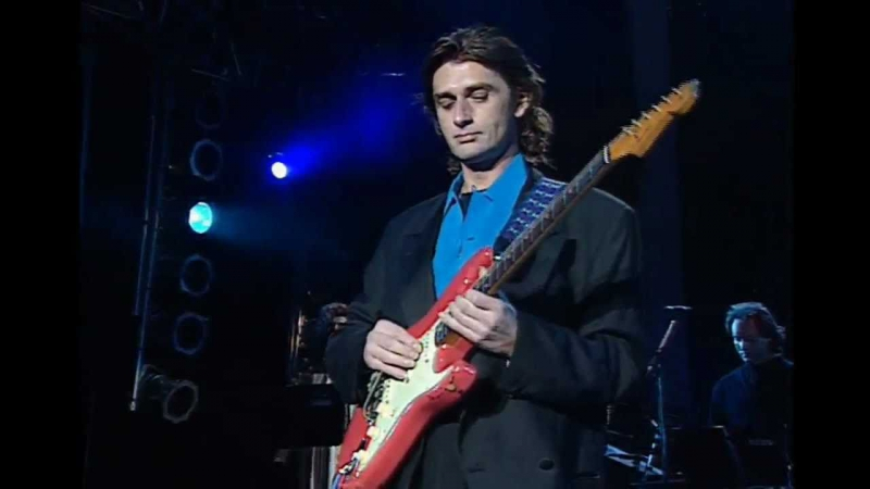 Mike Oldfield - Sentinel (Live 1992)