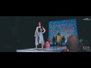 Kids fashion Week Smolensk 2018 day 4 Стилисты + Закрытие