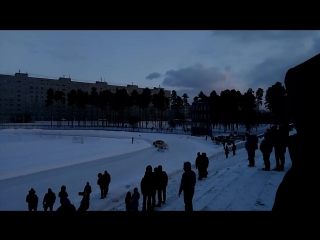 Екатеринбургские огни 2018, трек 400, борьба за 2,3 и 4 место
