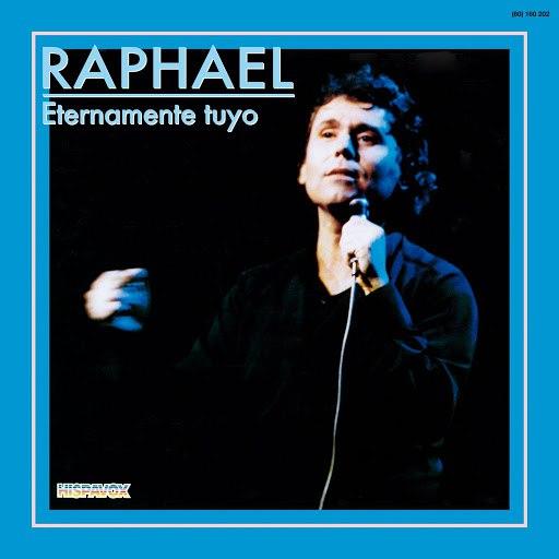 Raphael альбом Eternamente Tuyo