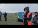 Осенний береговой спиннинг FANATIK Кировоград 2017