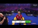 Aleksandr Oreshkin vs Kevin Münch PDC World Darts Championship 2018 / Preliminary Round