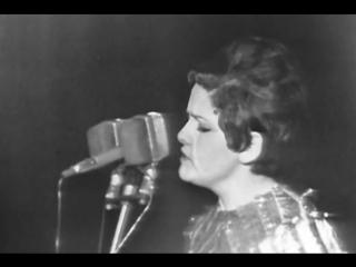 Листья летят - Нина Бродская 1967 (Г. Фиртич - С. Льясов)