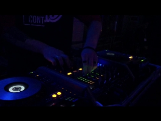 Woodman - Sky Bar - main stage - Rovno 7.01.18