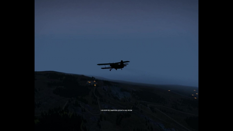 ARMA3 vs Operation Flashpoint-Mission Snypers