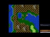 Final Fantasy V (SNES) стрим 02.