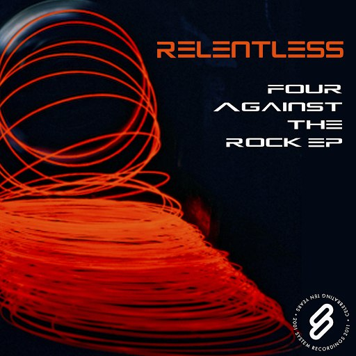 Relentless альбом Four Against The Rock EP
