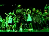 Гала-концерт Всероссийского конкурса