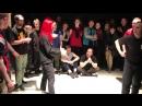 Vishnya vs Twister 1 8 Electro Profi 1x1 @ Moscow Electro Battle vol 1
