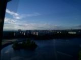 Ульяновск с высоты полета человеческого взгляда :) Ulyanovsk eye :)