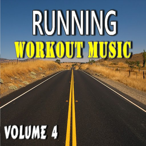 Shawn James альбом Running Workout Music, Vol. 4 (Special Edition)