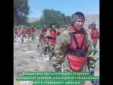 Пейнтбол на выезд по Алматы от Пейнтбольного клуба Скорпион
