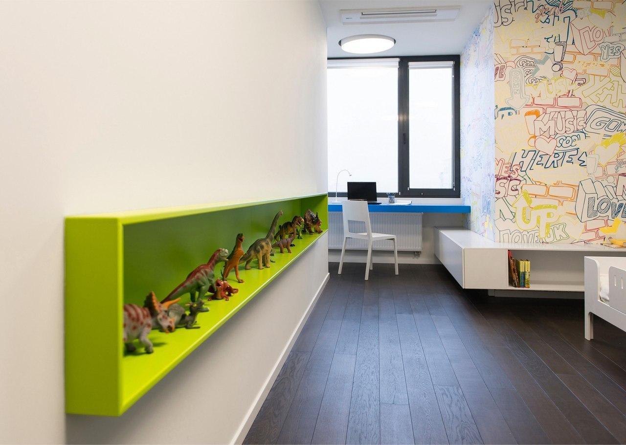 Квартира для молодой семьи в Харькове
