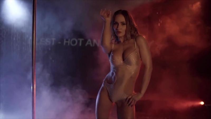 Pole dance clip C LEST - Hot and Nasty | Dance Kurnyakova Anna