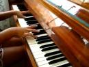 хит лета 2010 на пианино