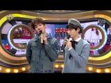 171126 MC Doyoung (NCT) @ Inkigayo
