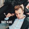 BILLY BLAKE