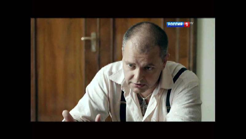 киноактер Андрей Бур