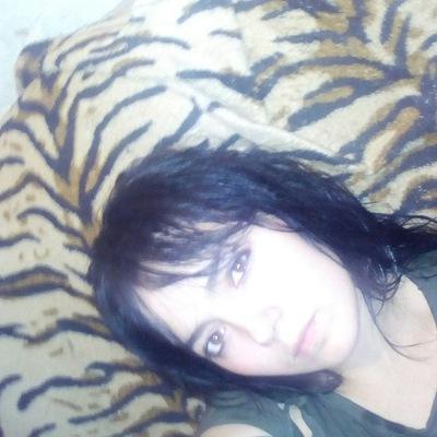 Анастасия Горелая