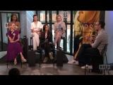Naomi Watts, Sophie Cookson, Lucy Boynton, Melanie Liburd,  Lisa Rubin On -Gypsy-